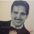 A VOZ DE PORTUGAL (ALBERTO RIBEIRO COM ORQUESTRA)