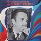 OS MAIORES SUCESSOS DE ALBERTO RIBEIRO