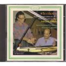 BEETHOVEN - CONCERTOS PARA PIANOS 1 & 3