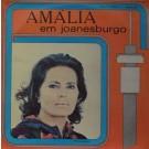 AMÁLIA EM JOANESBURGO (EDI. ÁFRICA DO SUL)