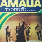 AMÁLIA NO CANECÃO (RIO DE JANEIRO)
