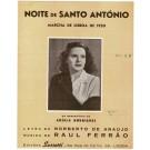 NOITE DE SANTO ANTÓNIO (MARCHA DE LISBOA DE 1950)
