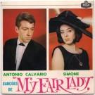 CANÇÕES DE MY FAIR LADY (OST)