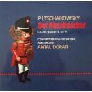 TSCHAIKOWSKY - DER NUBKNACKER OP.71