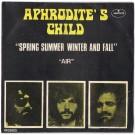 SPRING SUMMER WINTER AND FALL (EDI. ANGOLA)