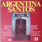 Argentina Santos (1924-2019)