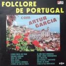 FOLCLORE DE PORTUGAL (AUTOGRAFADO)