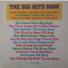 THE BIG HITS NOW
