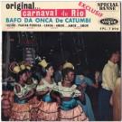 ORIGINAL CARNAVAL DO RIO