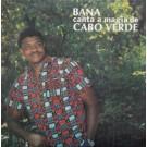 BANA CANTA A MAGIA DE CABO VERDE