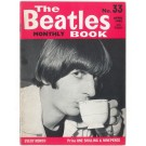 THE BEATLES BOOK Nº33