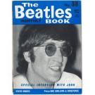 THE BEATLES BOOK Nº38