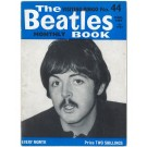 THE BEATLES BOOK Nº44