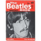 THE BEATLES BOOK Nº49