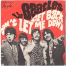 GET BACK / DON'T LET ME DOWN