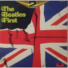 THE BEATLES FIRST