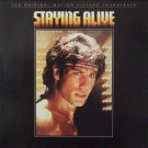 STAYING ALIVE - OST