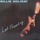 HOLIDAY, BILLIE