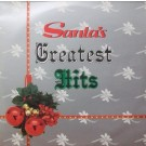 SANTA'S GREATEST HITS