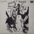 PLANET WAVES (EDI. MOÇAMBIQUE)