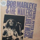 BOB MARLEY & THE WAILERS EARLY MUSIC (EDI. NUMERADA)
