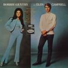 BOBBIE GENTRY & GLEN CAMPBELL ALBUM