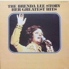 THE BRENDA LEE STORY- HER GREATEST HITS