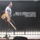 BRUCE SPRINGSTEEN LIVE/ 1975-85