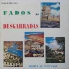 FADOS E DESGARRADAS