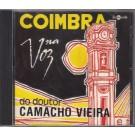 COIMBRA NA VOZ DO DOUTOR CAMACHO VIEIRA
