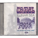 LUNAR SEA - AN ANTHOLOGY 1973-1985