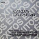 ÊXITOS DE CARLOS DO CARMO
