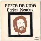 FESTA DA VIDA (FESTIVAL TV 1972)