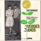 """MÚSICA DO FILME """"VERDES ANOS"""" (OST)"""