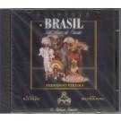 BRASIL - 500 ANOS DE PAIXÃO (SELADO)