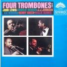 FOUR TROMBONES VOL.1