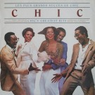 CHIC'S GREATEST HITS - LES PLUS GRANDS SUCCES DE CHIC