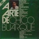A ARTE DE CHICO BUARQUE (VOLUME II)