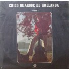 CHICO BUARQUE DE HOLLANDA - VOL. 2