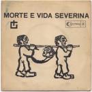 MORTE E VIDA SEVERINA (AUTOGRAFADO)