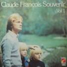 CLAUDE FRANÇOIS SOUVENIR VOL.1