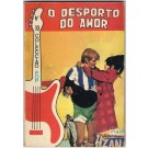 O DESPORTO DO AMOR (THE HOLLIES CONTRACAPA)