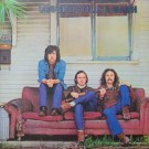 CROSBY STILLS & NASH FIRST ALBUM