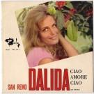 CIAO AMORE CIAO (EDI. PORTUGAL)
