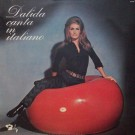 DALIDA CANTA IN ITALIANO