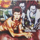 DIAMOND DOGS (EDI. PORTUGAL)