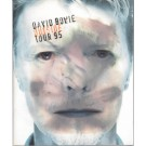 DAVID BOWIE OUTSIDE TOUR 95 (ORIGINAL MAGAZINE)