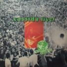 CASSIDY LIVE! WORLD TOUR'74