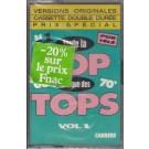 TOUT LA POP RIEN QUE DES TOPS - VOL.1 (SELADO)