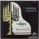 FREDERIC CHOPIN - 14 VALSES